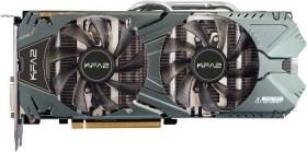 KFA2 GeForce GTX 970 EXOC Black Edition, 4GB GDDR5, 2x DVI, HDMI, DP (97NQH6DNB4TX)
