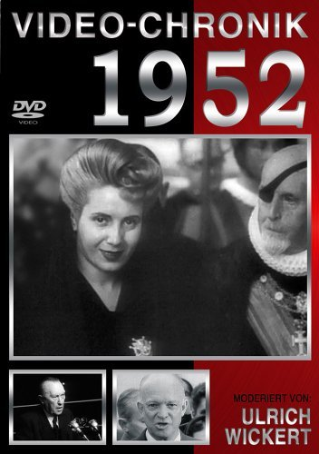 Video Chronik 1952 -- via Amazon Partnerprogramm