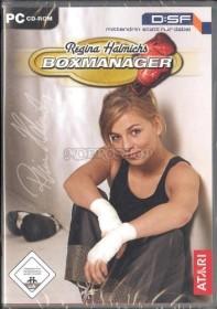 Regina Halmich Boxmanager (PC)