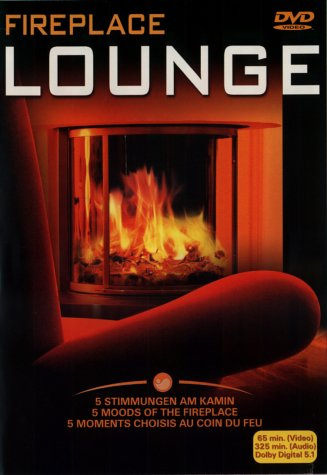 Fireplace Lounge -- via Amazon Partnerprogramm