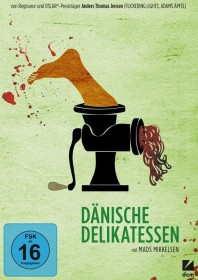 Dänische Delikatessen (DVD)