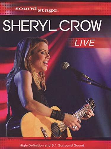 Sheryl Crow - Soundstage -- via Amazon Partnerprogramm