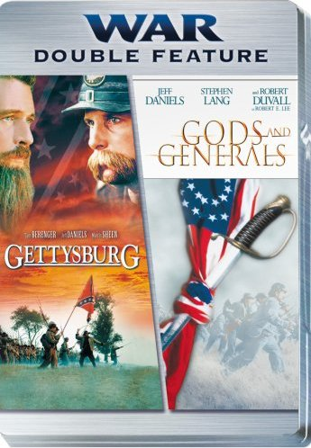 Gods and Generals/Gettysburg -- via Amazon Partnerprogramm