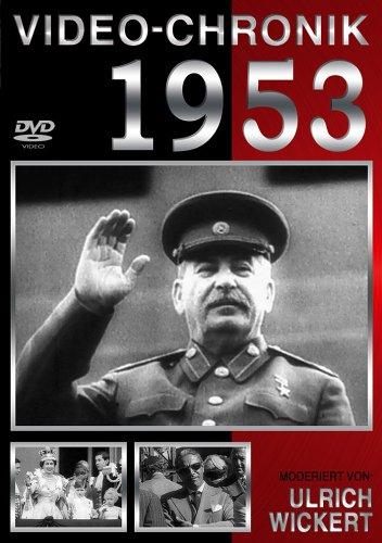 Video Chronik 1953 -- via Amazon Partnerprogramm