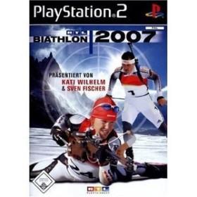 RTL: Biathlon 07 (PS2)