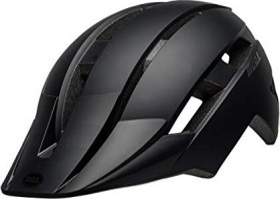 Bell Sidetrack II MIPS Helm matte black