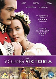 Young Victoria (DVD) (UK)