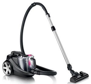 Philips FC8766/01 Power Pro ParquetCare vacuum cleaner bagless