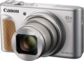 Canon PowerShot SX740 HS silber (2956C011)