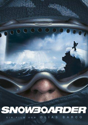 Snowboarder -- via Amazon Partnerprogramm