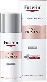 Eucerin Anti-Pigment night care cream, 50ml