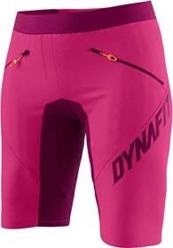 Dynafit Ride Light Dynastretch Fahrradhose kurz flamingo (Damen) (71313-6551)