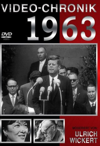 Video Chronik 1963 -- via Amazon Partnerprogramm