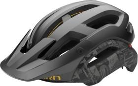 Giro Manifest Spherical Helm matte black hypnotic