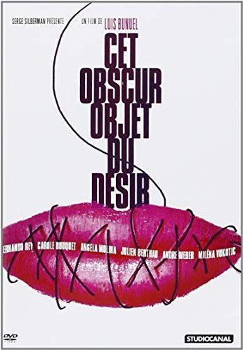 That Obscure Object Of Desire (UK) -- via Amazon Partnerprogramm