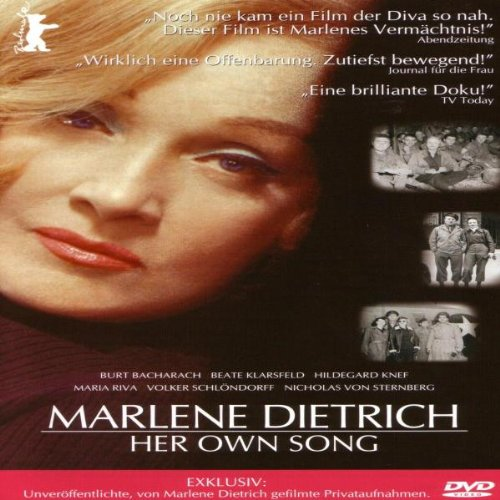 Marlene Dietrich - Her Own Song -- via Amazon Partnerprogramm