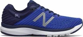 New Balance 860v10 blue/bayside/pigment (Herren) (M860B10)