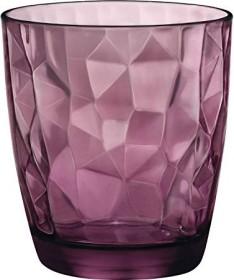 Bild Bormioli Rocco Diamond Acqua Gläser-Set rock purple, 6-tlg. (3.50230)