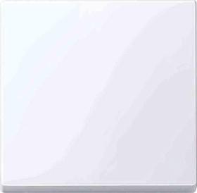 Merten System M Wippe Thermoplast brillant, aktivweiß (432125)