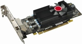 MSI RX 550 Low Profile 2GB