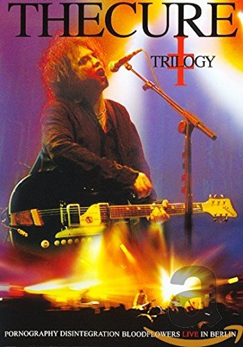 The Cure - Trilogy: Live in Berlin -- via Amazon Partnerprogramm