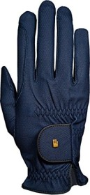 Roeckl Roeck Grip Winter Reithandschuhe navy blue (Junior) (3305-527-590)