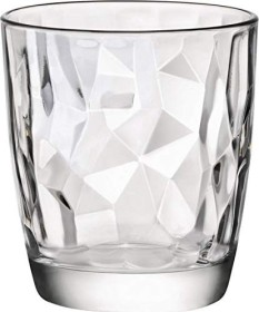 Bild Bormioli Rocco Diamond Acqua Gläser-Set transparent, 6-tlg. (3.50200)