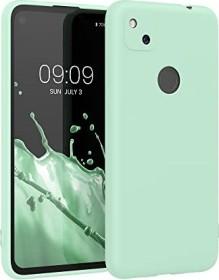 KWMobile Handy Case für Google Pixel 4a mintgrün matt (52357.50)