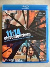 11:14 - Eleven Fourteen (Blu-ray)