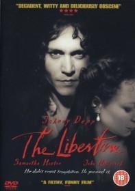 The Libertine (UK)