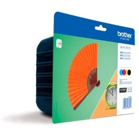 Brother ink LC129XLVAL Value kit (LC129XLVALBPDR)