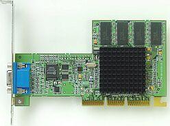 Sapphire Rage 128 Ultra, 32MB, AGP