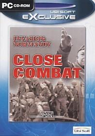 Close Combat 5 - Invasion Normandie (PC)