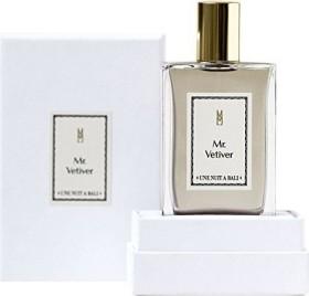 Une Nuit Nomade Mr. Vetiver Une Nuit A Bali Eau de Parfum, 50ml