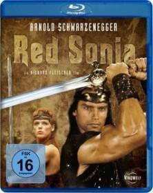Red Sonja (Blu-ray)