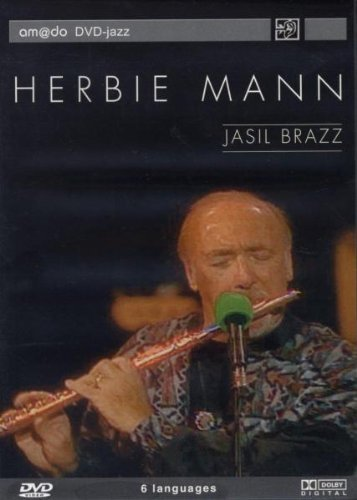 Herbie Mann - Jasil Brazz -- via Amazon Partnerprogramm