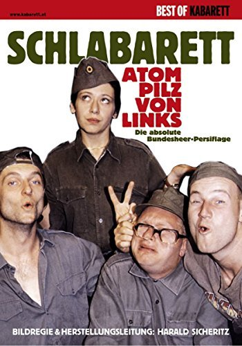 Schlabarett - Atompilz von Links -- via Amazon Partnerprogramm