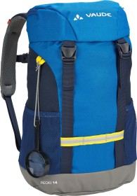 VauDe Pecki 14 blue (Junior) (12457-300)