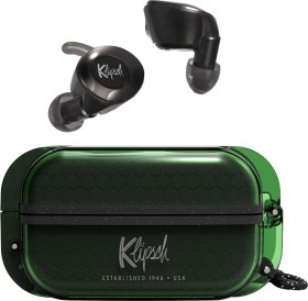 Klipsch T5 II True Wireless Sport grün