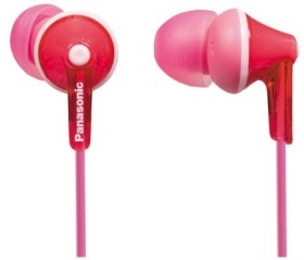 Panasonic RP-HJE125E pink (RP-HJE125E-P)