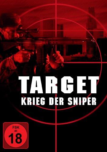 Target - Krieg der Sniper -- via Amazon Partnerprogramm