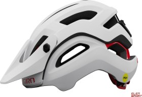 Giro Manifest Spherical Helm matte white