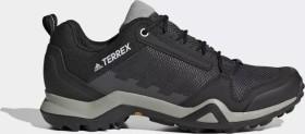 adidas Terrex AX3 dgh solid grey/core black/purple tint (Damen) (EF3512)