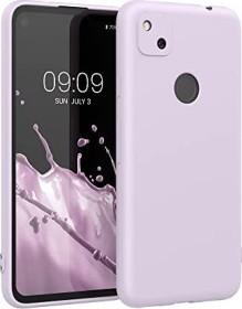 KWMobile Handy Case für Google Pixel 4a lavendel (52357.108)