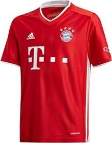 adidas FC Bayern München Mini Heimtrikot Shirt kurzarm (Junior) (FI6201)