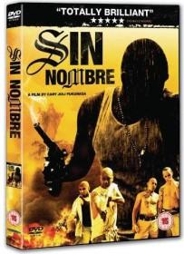 Sin Nombre (DVD) (UK)