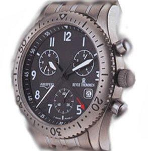 revue Thommen Airspeed quartz chronograph (16001)