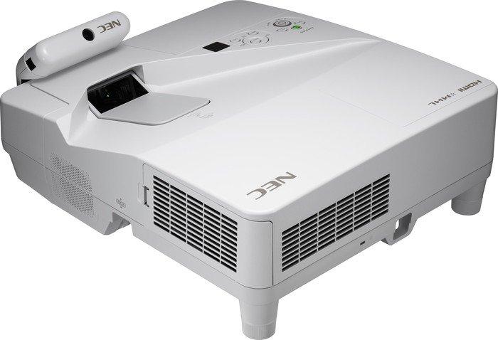 NEC UM301Wi (Multi-Touch) mit Wandhalterung (60004207)