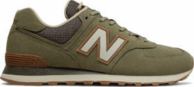 New Balance 574 Wabi Sabi covert green/turtle dove (men) (ML574SOJ)