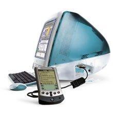 Palm 3C90201U Palm USB Kit (wszystkie, oprócz m50x)